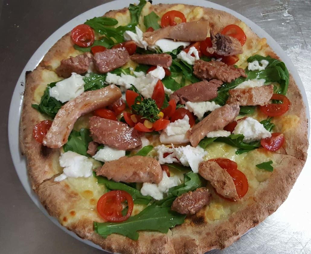 Ristorante il Camino Pizza